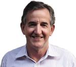 Raymond Mallon, economist