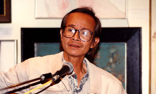 Google pays tribute to Vietnamese musician Trinh Cong Son