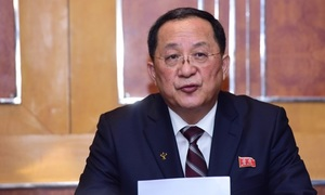 North Korea says 'realistic' deal was rejected