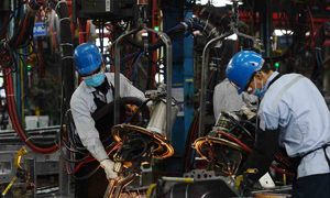 Foreign firms report losses, but keep expanding: experts want incentives reviewed