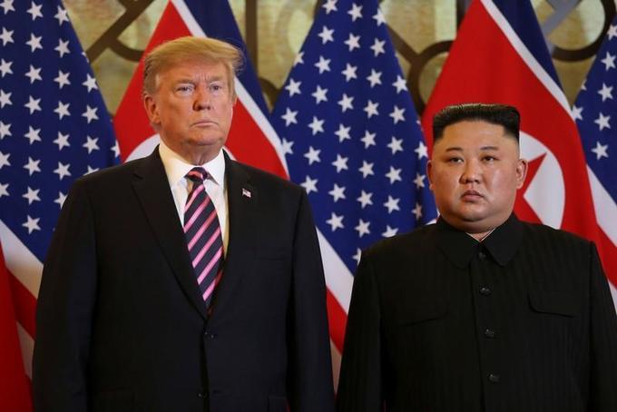 S.Korea's Moon says Seoul will help US, N.Korea talks 'by any means'