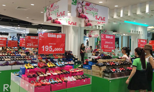 Shackle-free growth seen for Vietnam retail chains