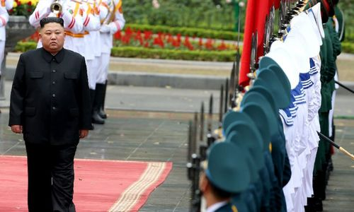 China says UN should discuss N.Korea sanctions relief