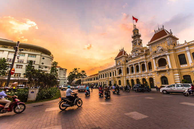 Vietnam climbs in ranking of top countries