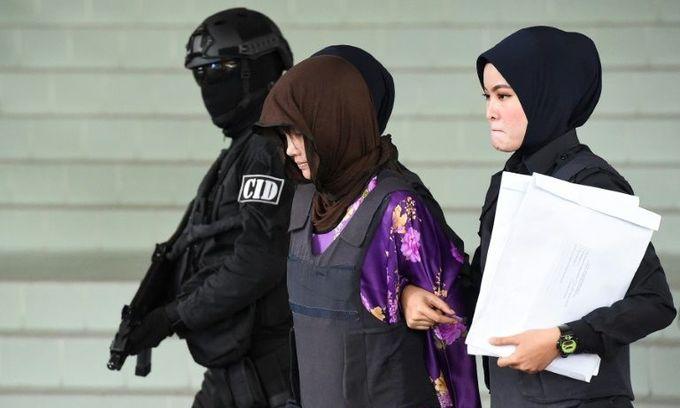 Vietnam suspect to testify in Kim Jong-nam murder trial