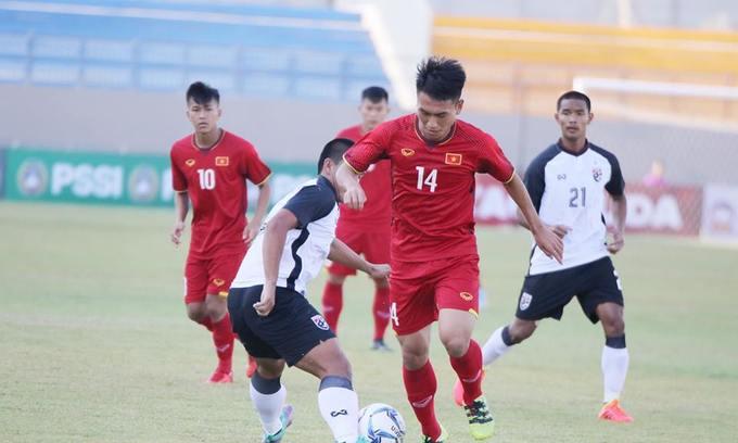 Vietnam to host AFF U19 Championship
