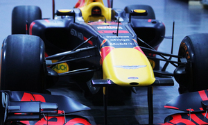 Hanoi to spare 217 acres for Formula One circuit
