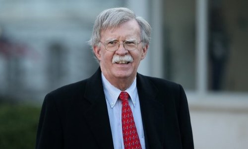US will look at ramping up North Korea sanctions if it doesn't denuclearize: Bolton