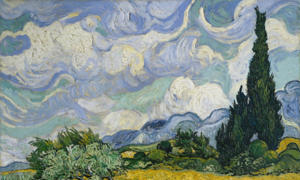 Vincent van Gogh masterpieces make their digital debut in Vietnam
