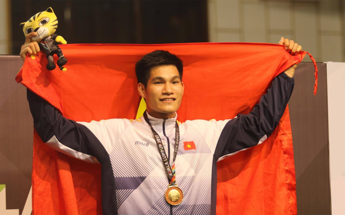 Vietnam targets 400 international title-winning athletes by 2035