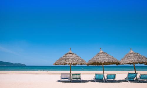 Move over Bali, Phuket: Da Nang is Southeast Asia's top beach destination