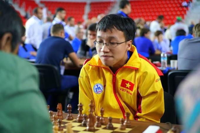 Top chess tourney in Vietnam gets underway with 300 contestants