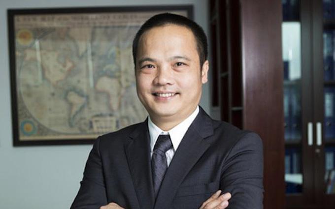 Vietnam tech giant FPT has new CEO