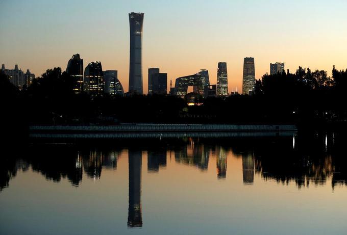 'Zombie' enterprises hampering China's economic transformation: Chinalco