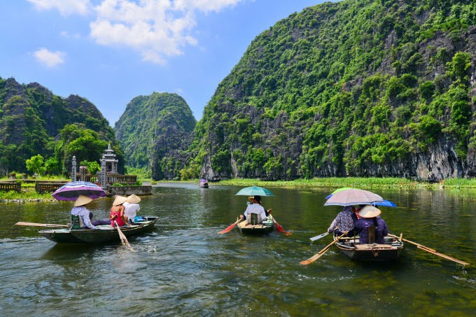 Vietnam to lead Asia-Pacific in foreign arrivals over next five years