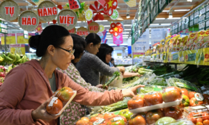 Vietnamese consumers buck trend as global confidence dips