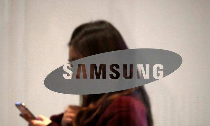 Samsung Vietnam sees 2018 profits plummet