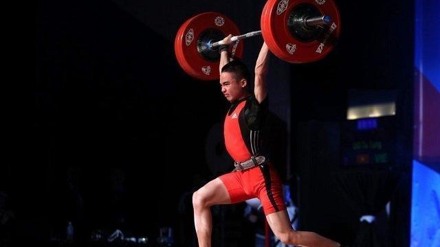 Vietnam wins six world weightlifting gold medals
