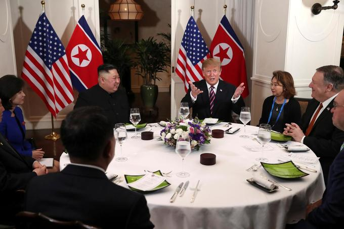 Third summit between Trump and North Korea's Kim likely, no date set: US official
