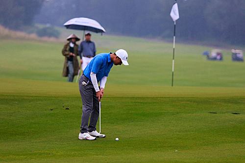 Vietnam eyes share of golf tourism pie