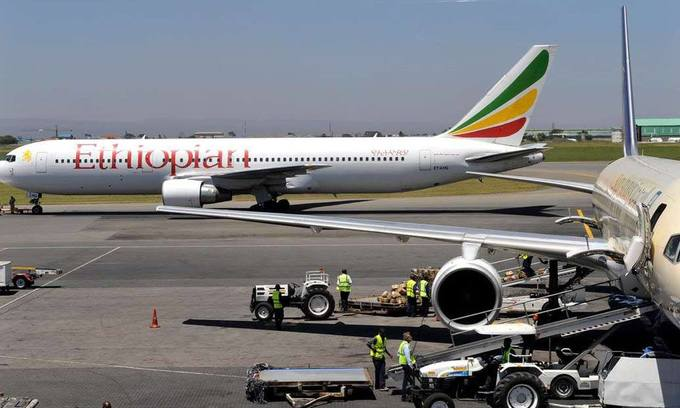 Vietnam closes airspace to Boeing 737 MAX 8 aircraft