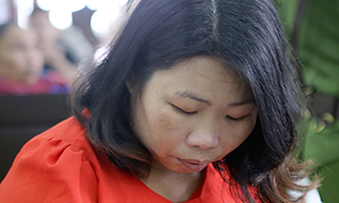 Vietnamese woman gets 8 years for selling girl as bride in China