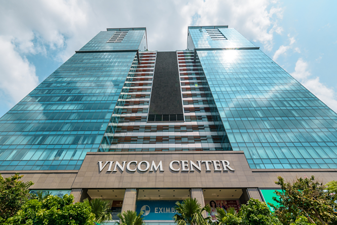 Vingroup seeks to raise $1.08 billion from foreign investors
