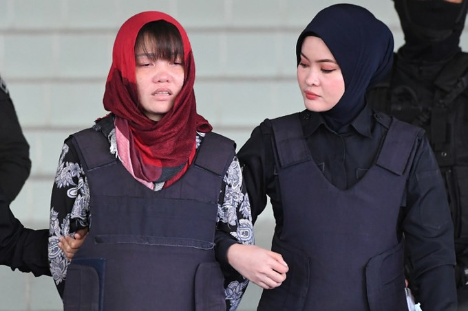 Vietnam regrets Malaysian rejection of appeal to free murder accused