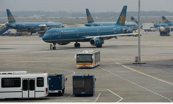 Hanoi, HCMC airport runways maintenance to cost $181 million