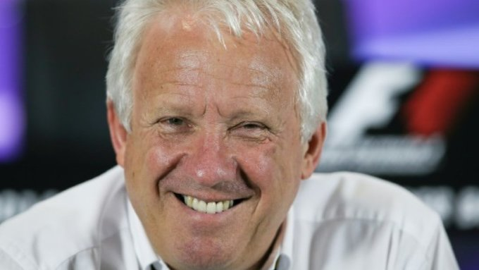 Formula One race director dies suddenly on eve of new season