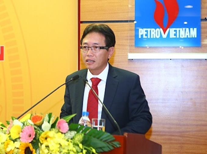 Vietnam's top oil executive seeks to resign