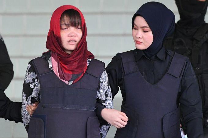 Vietnam suspect gets mental health check after losing release bid