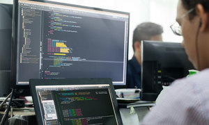 Most Vietnamese IT staff want to switch jobs