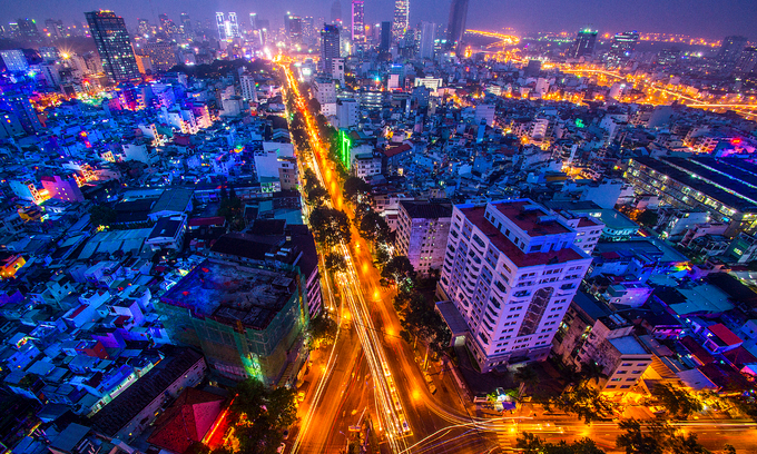 Hanoi, HCMC remain low on quality of living index
