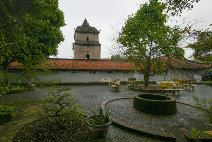 Oldest Buddhist center in Vietnam calmly defies time - 10