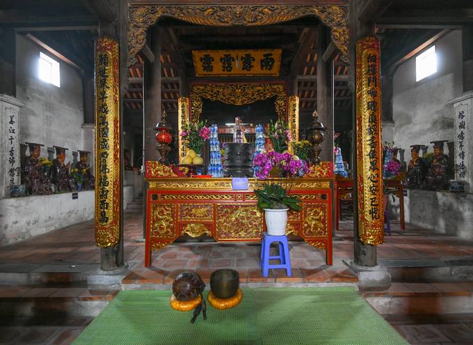Oldest Buddhist center in Vietnam calmly defies time - 4
