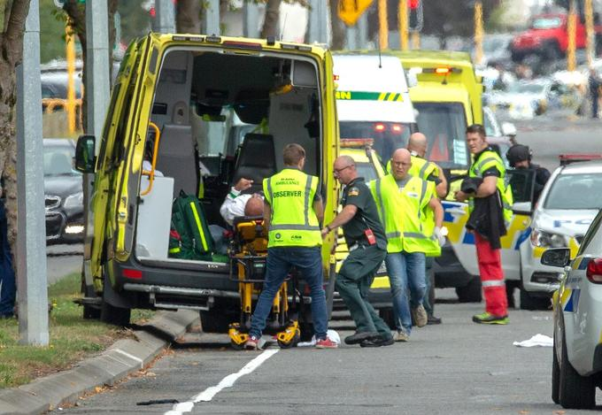 New Zealand massacre shows how online users find ways to share violent videos