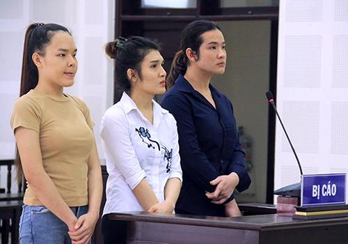 Da Nang jails three transgender women preying on foreign tourists