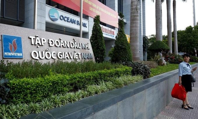 PetroVietnam's troubled billion-dollar investment in Venezuela probed