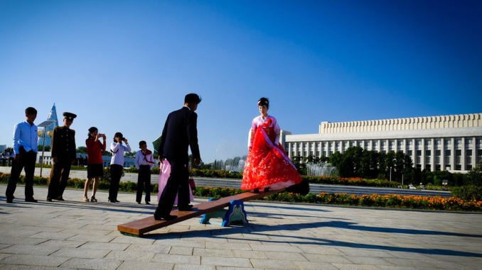North Korea to join Vietnam tourism fair for the first time
