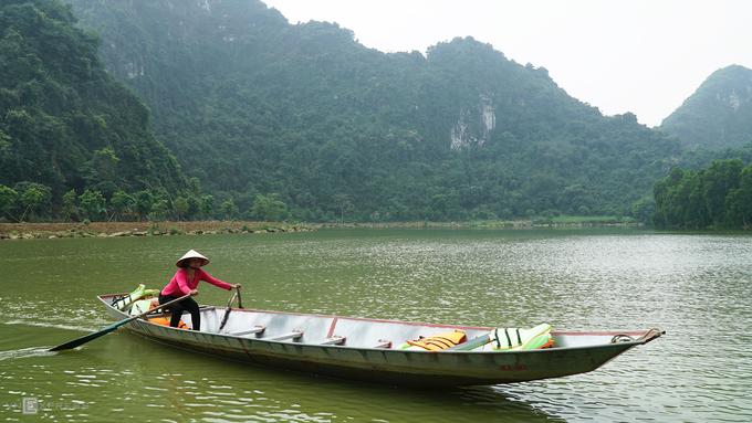 Photo by Phong Vinh