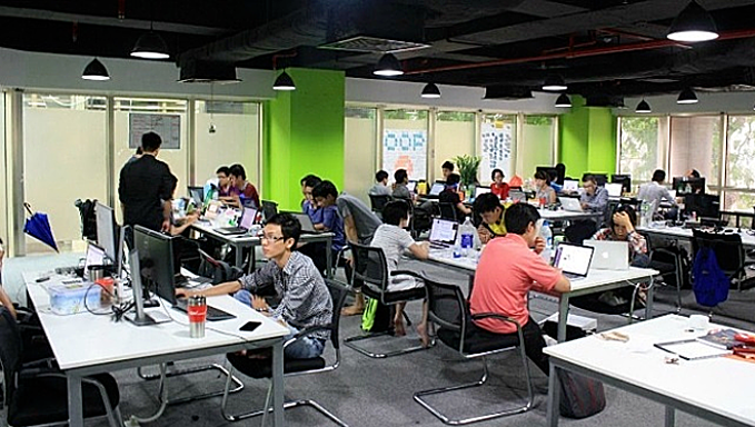 Foreign investors deeply impressed with Vietnam startup scene