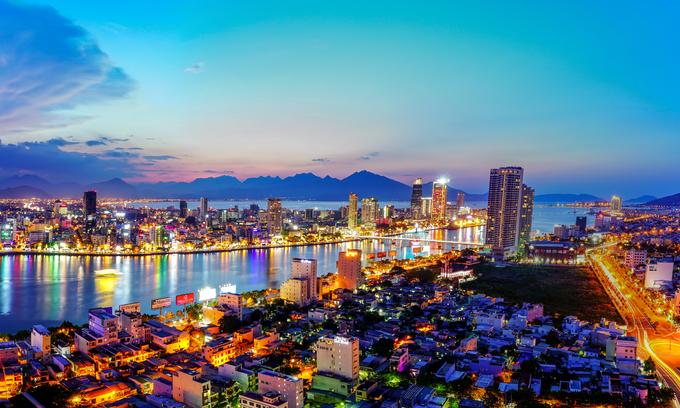 Seoul-Da Nang fastest growing Asia-Pacific air route