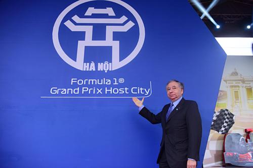 Hanoi starts work on F1 racetrack