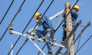 Vietnam electricity prices go up after two years