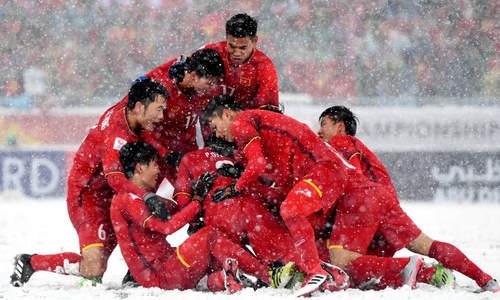 Vietnam announce 23-man squad for AFC U23 Championship qualifiers