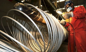 Taiwan steel company has invested $183 mln in Vietnam