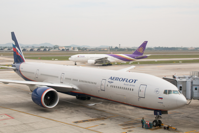 Airport operator to advance funds for runway repairs