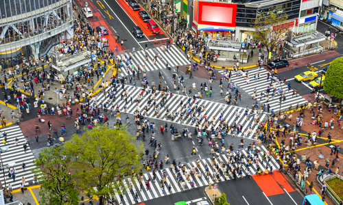 Vietnamese trainees shoplift goods worth $114,000 in Japan
