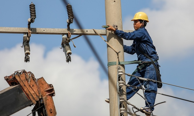 Manufacturers to raise prices as electricity costs rise